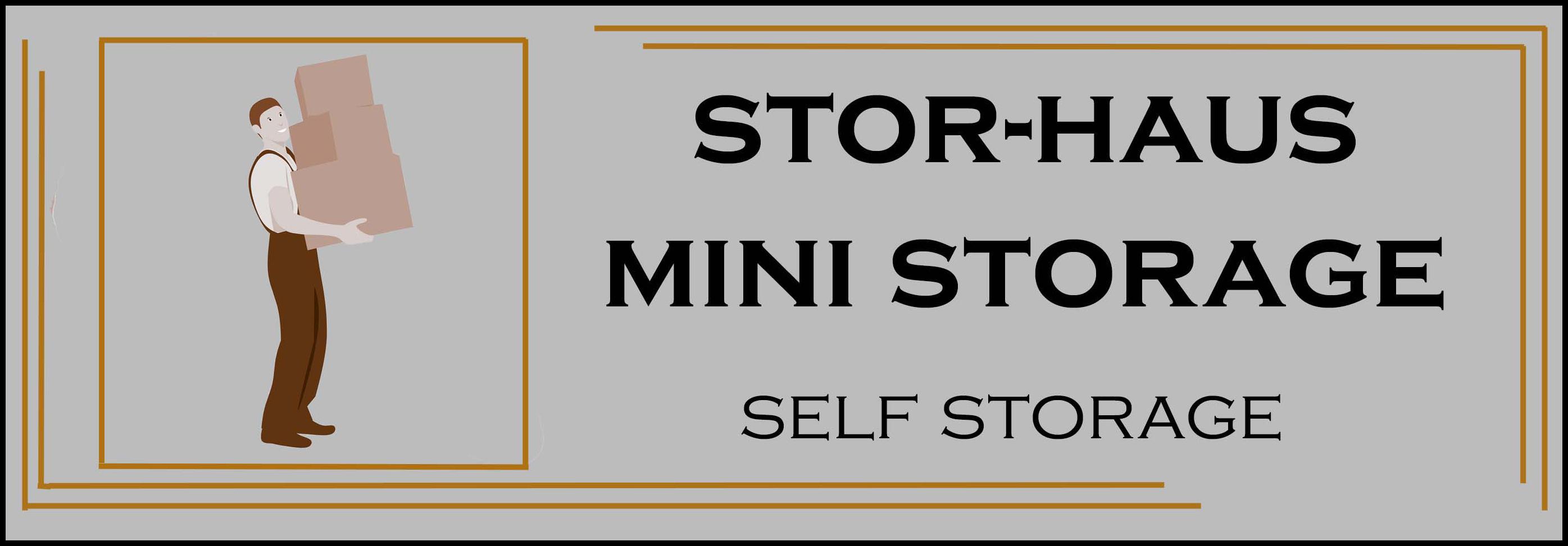 Stor-Haus Mini Storage